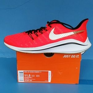 BRAND NEW NIKE AIR ZOOM VOMERO 14